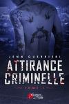 couverture Attirance criminelle, Tome 1