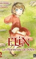 Elin, la charmeuse de bêtes, Tome 2