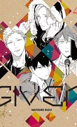 Given, Tome 4