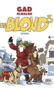 Le blond Tome 3