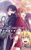Sword Art Online - Progressive, tome 7
