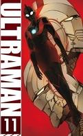 Ultraman, Tome 11