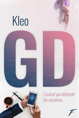 Couverture du livre : GD