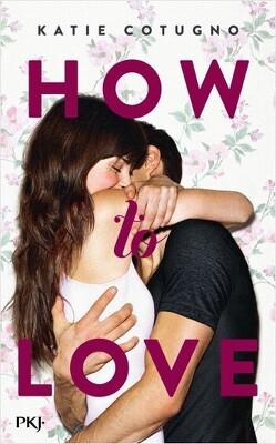 Couverture de How To Love