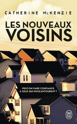 Couverture du livre : Les nouveaux voisins