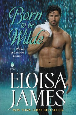 Couverture du livre : Les Wilde, Tome 3 : Born to be Wilde