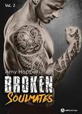 Broken Soulmates, Tome 2