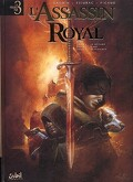 L'Assassin Royal - Intégrale, tomes 1 à 3 (Bd)