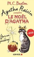 Agatha Raisin enquête, HS : Le Noël d'Agatha