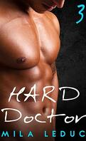 Hard Doctor, Tome 3