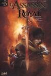 couverture L'Assassin Royal - Intégrale, tomes 1 à 3 (Bd)