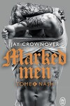 couverture Marked Men, tome 4 : Nash