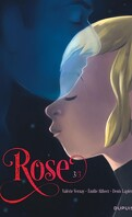 Rose, Tome 3 : 1+1=1