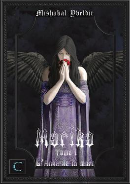 Couverture du livre : Marika, Tome 1 : L'Ange de la Mort