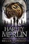 Harley Merlin, Tome 1 : Harley Merlin and the Secret Coven