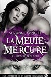 couverture La Meute Mercure, Tome 4 : Bracken Slater