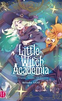 Little Witch Academia, Tome 2