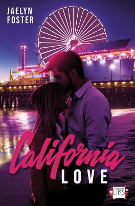 Couverture du livre : California love