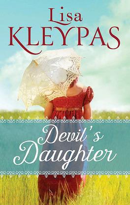 Couverture du livre : Devil's Daughter (The Ravenels, #5)
