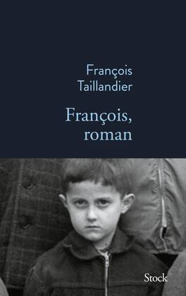 Couverture du livre : François, roman