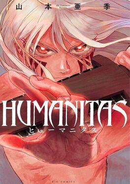 Couverture du livre : Humanitas