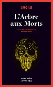 Couverture du livre : L'Arbre aux Morts