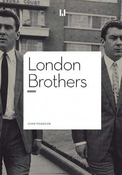 Couverture du livre : London Brothers