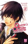 Queen's Quality, Tome 2