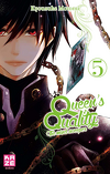 Queen's Quality, Tome 5