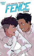 Fence (single issue), Volume 11