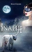 Inalia, Tome 2 : Les Larmes de Saphir