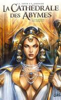 La Cathédrale des Abymes, Tome 2 : La Guilde des assassins