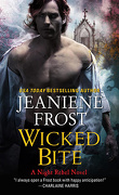 Night Rebel, Tome 2 : Wicked Bite
