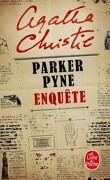 Parker Pyne enquête