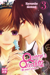 couverture Queen's Quality, Tome 3