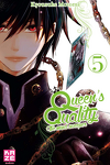 couverture Queen's Quality, Tome 5