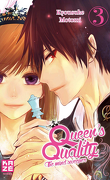 Queen's Quality, Tome 3
