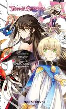 Tales of Berseria, Tome 3