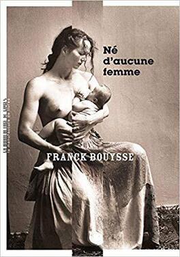 Couverture du livre : Né d'aucune femme