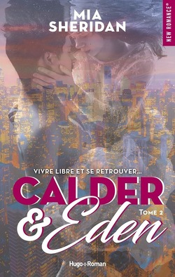 Couverture de Sign of Love, Tome 6 : Calder & Eden, Tome 2