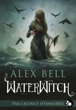Couverture du livre : Waterwitch
