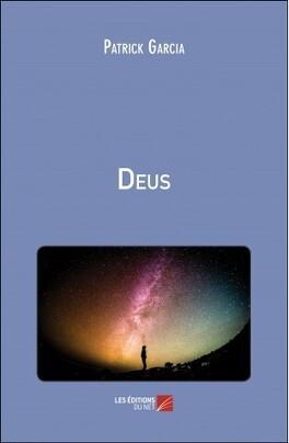 Couverture du livre : DEUS