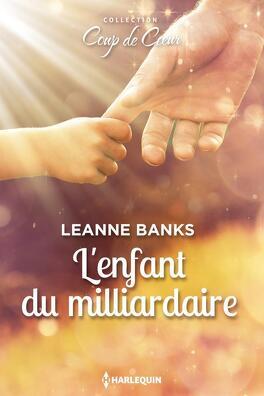 Couverture du livre : L'enfant du milliardaire