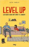 Fandom Hearts, Tome 1: Level Up
