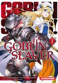 Goblin Slayer, Tome 1