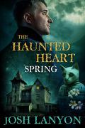 Le Mystère de Pitch Pine Lane, Tome 2 : The Haunted Heart Spring