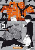 Mob Psycho 100, tome 3