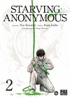 Starving Anonymous, Tome 2