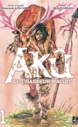 Akû, le chasseur maudit, Tome 1