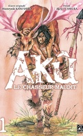Akû, le chasseur maudit, Tome 1